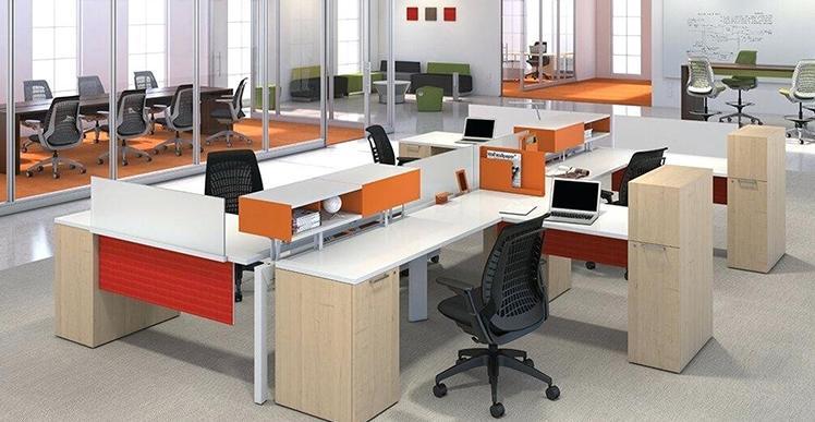 Office Furniture Companies in Dubai | Blue Crown Furniture