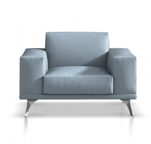 Sofa Single Seater-BCFML77