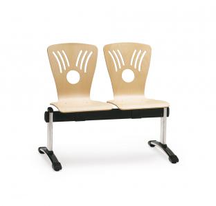 Beam Seating - BCFML7