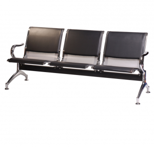 Airport three Seater Bench | Blue Crown Furniture
