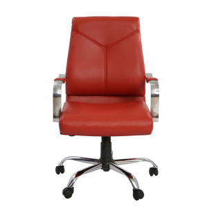 Alivio Medium Back Chair | Blue Crown Furniture