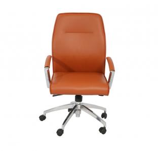 Dolphin Medium Back Chair | Blue Crown Furniture
