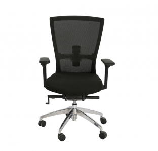 Logon Medium Back Chair