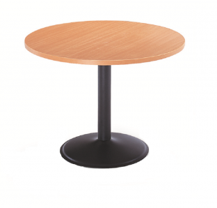 Concept Round Meeting Table | Blue Crown Furniture