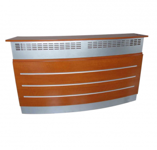 CE 001 Reception Desk
