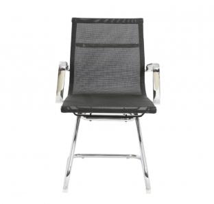 Slim Net Visitor Chair | Blue Crown Furniture