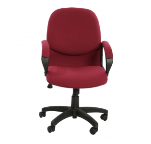 Star Medium Back Chair