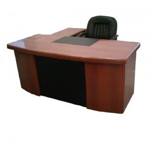 GD 2027 Executive Desk | Blue Crown Furniture