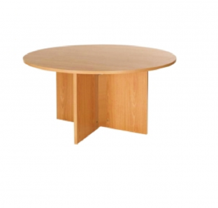 BCF-Round Meeting Table