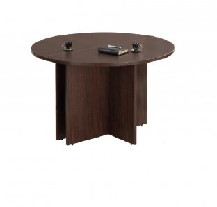 Round Meeting Table | Blue Crown Furniture