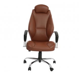 Elegant High Back Chair | Blue Crown Furniture