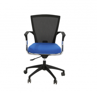 Yas Medium Back Chair
