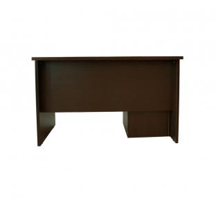 120cm Desk with Three Drawer pedestal