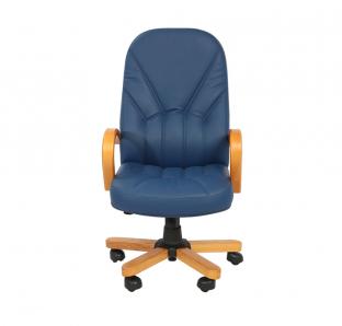 Roma High Back Chair