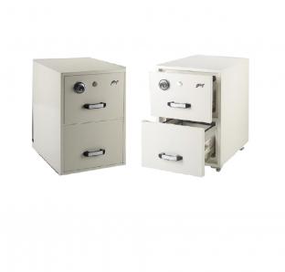 Godrej  Fire Resistant Filing cabinet