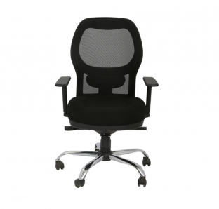 Sun Medium Back Chair