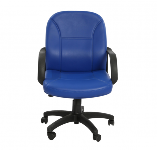 Nova Medium Back Chair | Blue Crown Furniture