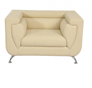Nicole Single Seater Sofa