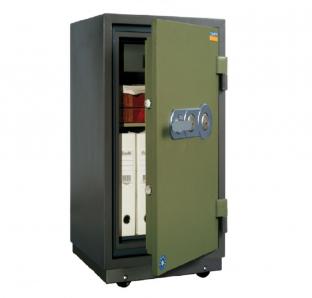 Fire Resistant Safe- FRS 75
