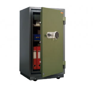 Fire Resistant Safe- FRS 93