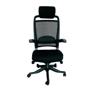 Fulkrum High Back Chair