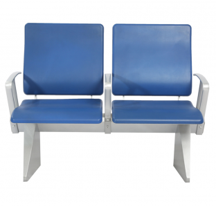 Passion Two Seater Benches | Blue Crown Furniture