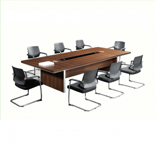 BCF-Executive Meeting  Table