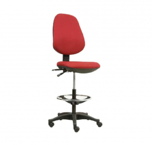 Milano Drafting Chair | Blue Crown Furniture