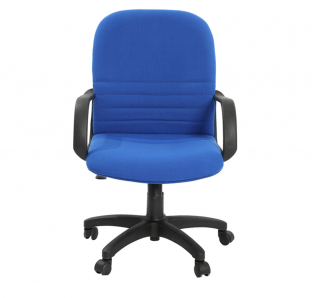 Alfa Medium Back Chair