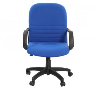 Alfa Medium Back Chair | Blue Crown Furniture