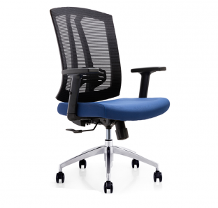 MSD-163 Medium Back Chair