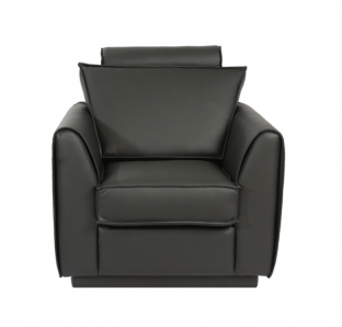 Samantha Single Seater Sofa