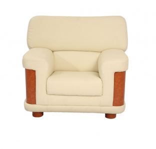 Sandra Single Seater Sofa