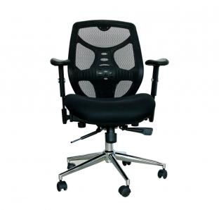 BCF Camry Medium Back Chair | Blue Crown Furniture