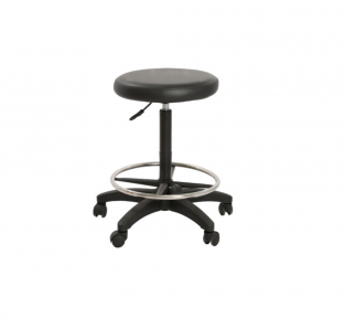 Bar Stool Without Back  support
