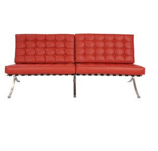 Barcelona Two Seater Sofa