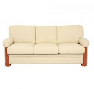 Crown Three Seater Sofa