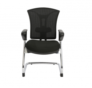 Pilot Visitor Chair | Blue Crown Furniture