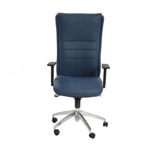 Shuttle High Back Chair | Blue Crown Furniture