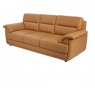 Tripoli Three Seater Sofa
