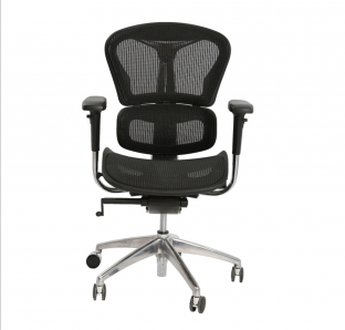 Toni Medium Back Chair