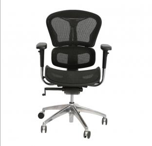 Toni Medium Back Chair | Blue Crown Furniture