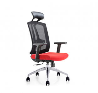 MSD-163A High back chair