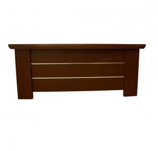 MB 8007 Executive Desk | Blue Crown Furniture