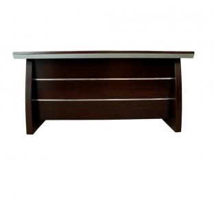 BFT OD-82 Execuitive Desk | Blue Crown Furniture