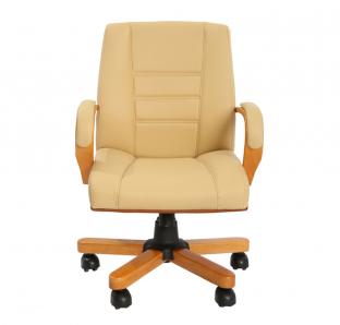 Fabya Medium Back Chair | Blue Crown Furniture