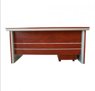BFT Executive Desk | Blue Crown Furniture