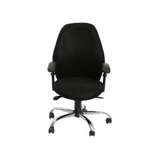 Juventus Medium Back Chair | Blue Crown Furniture