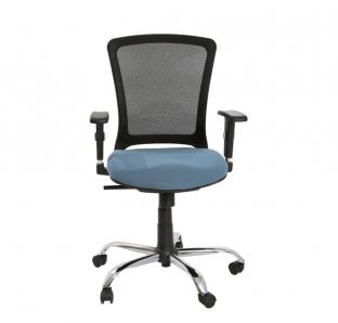 Allied Medium Back Chair | Blue Crown Furniture