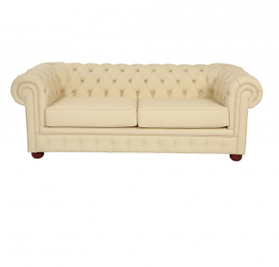Chesterfield Two Seater Sofa